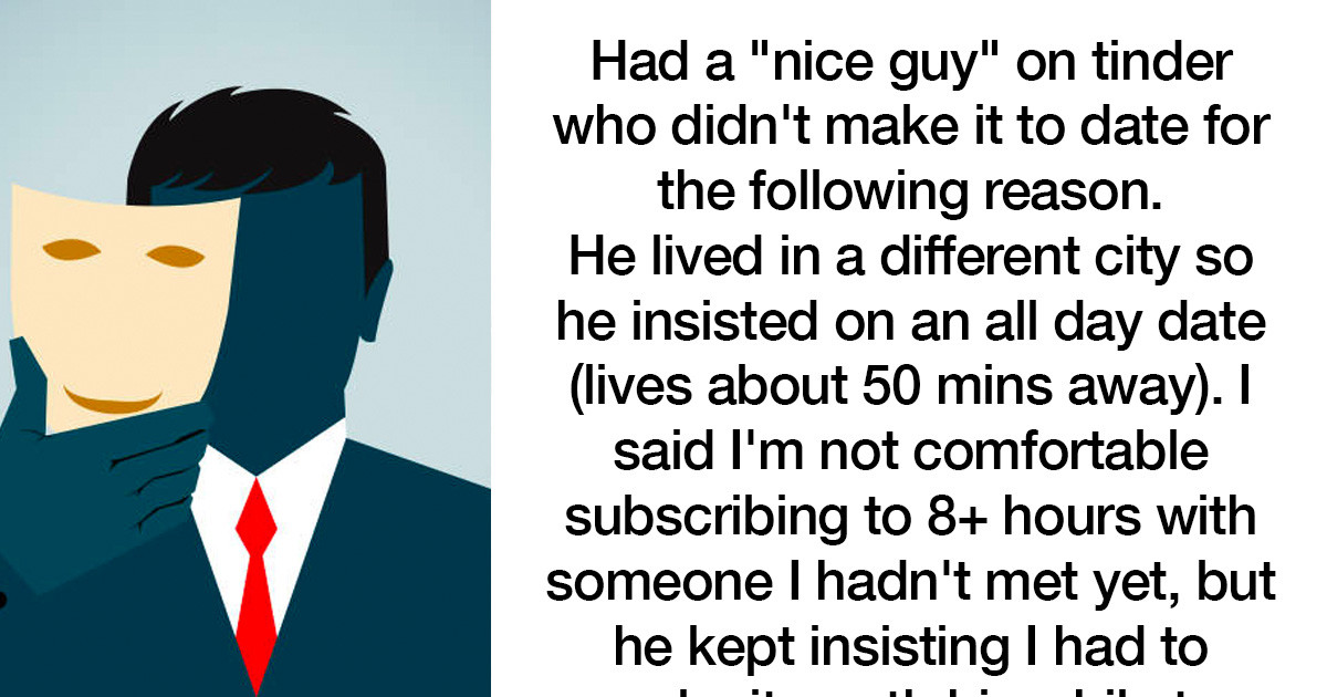 Brave Women Share Their Stories About Nice Guys Who Were Not Actually Nice Guys