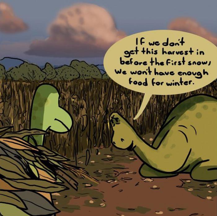 4. The Good Dinosaur