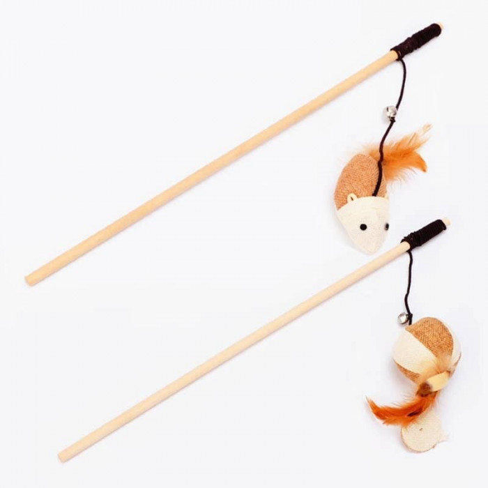 25. Classic Dangler Toy for Cats & Kittens