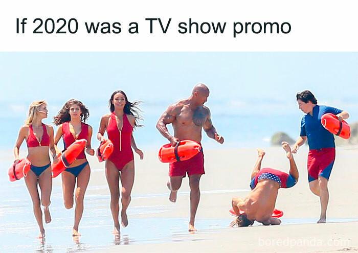... a show promo