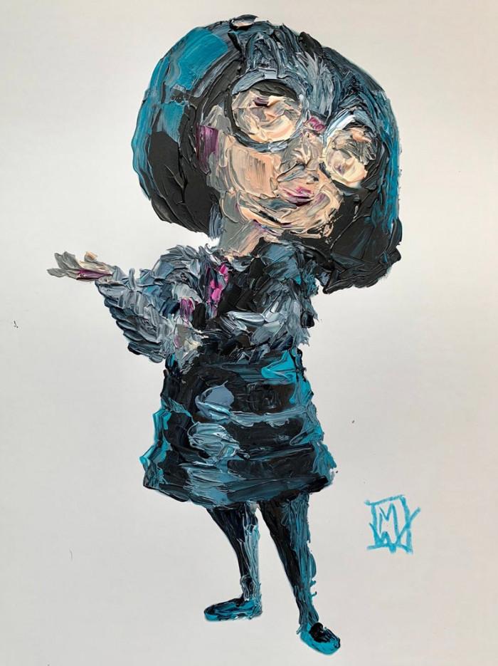 30. Edna Mode