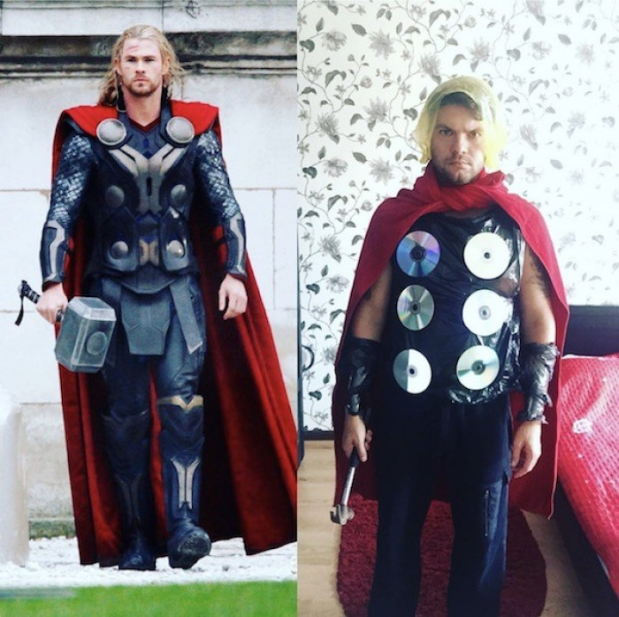 16. Thor