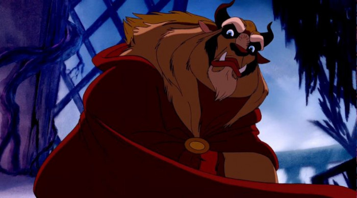The Beast (Beauty and The Beast)