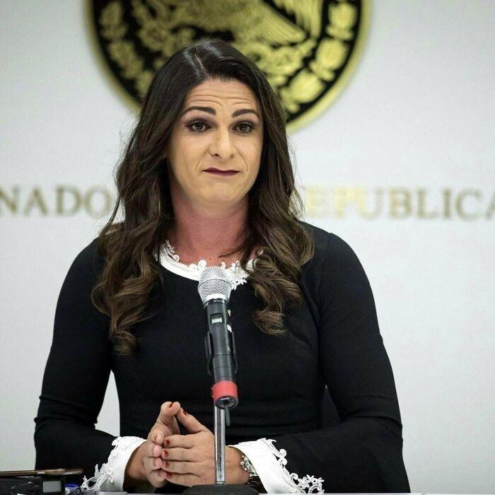 6. Mexican Politician