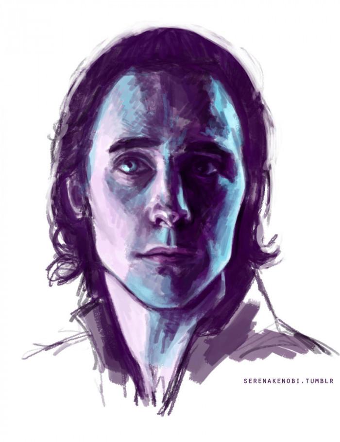 27. Loki