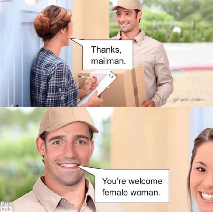 2. Mailman