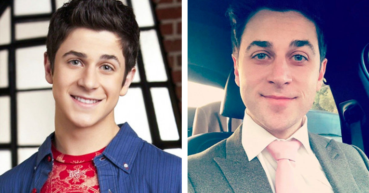 If You Grew Up In The 90's, You'll Appreciate These Disney And Nickelodeon Stars 'Then-And-Now'