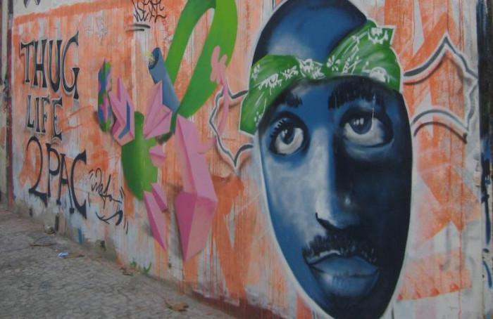5. Tupac