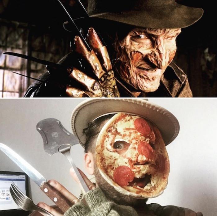 19. Freddy Krueger