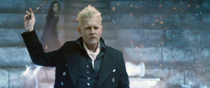 14. Fantastic Beasts: The Crimes of Grindelwald