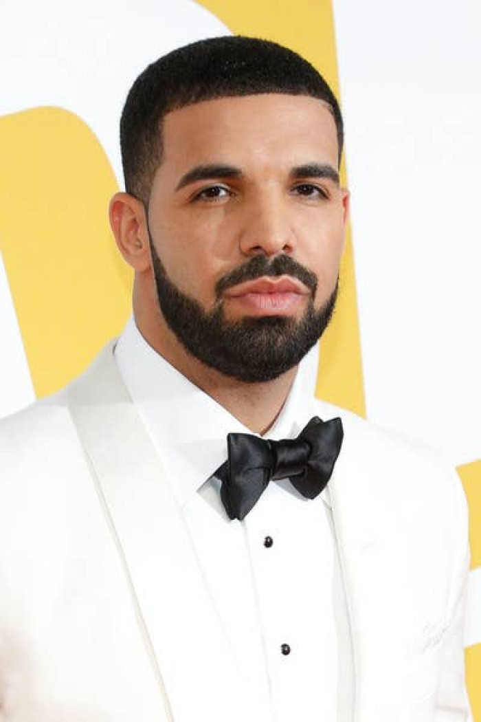 Now this is Drake, but you probably already knew that.