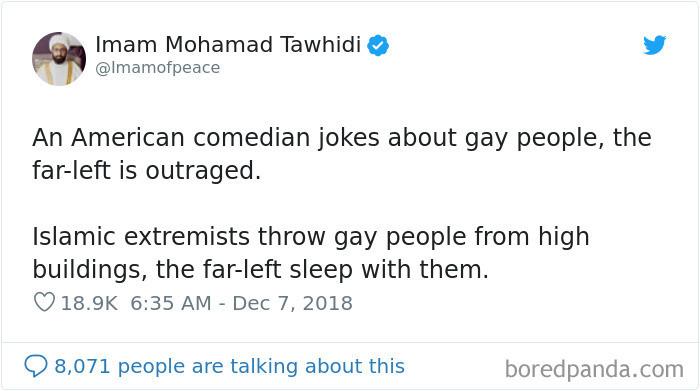 #14 Ironic
