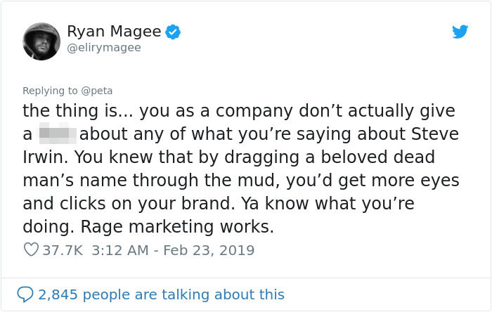 The Science of Rage Marketing