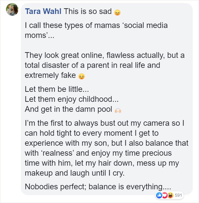 Social media moms are the absolute worst
