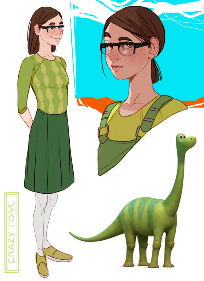 5. Libby