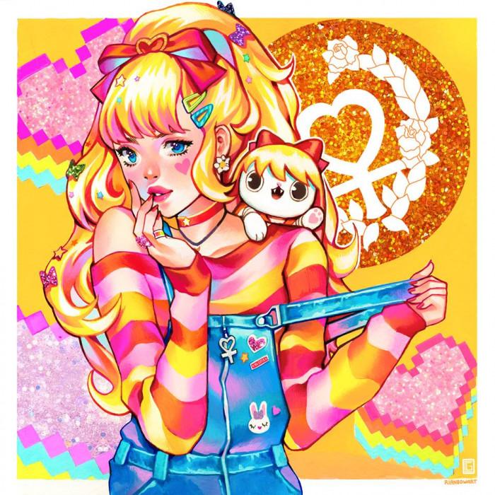2. Sailor Venus