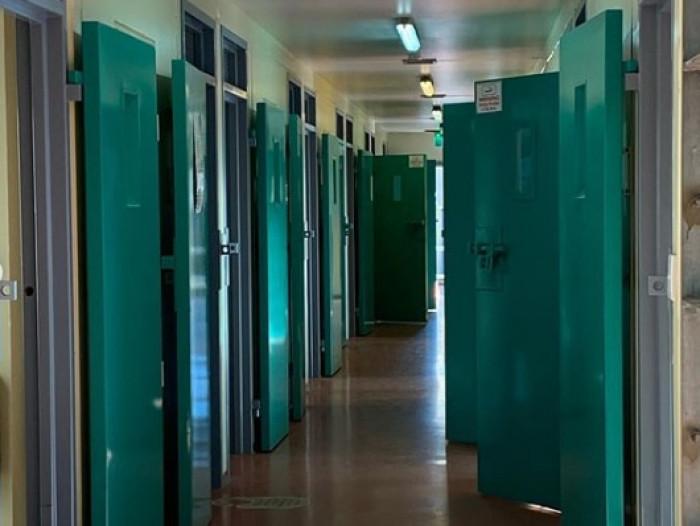 Maitland Gaol, NSW