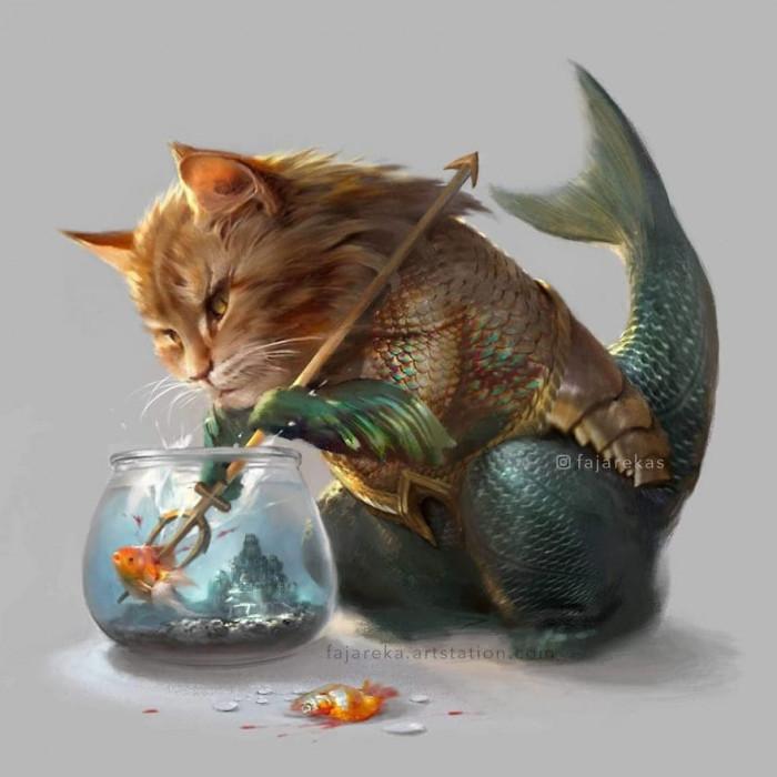 4. AquaCat