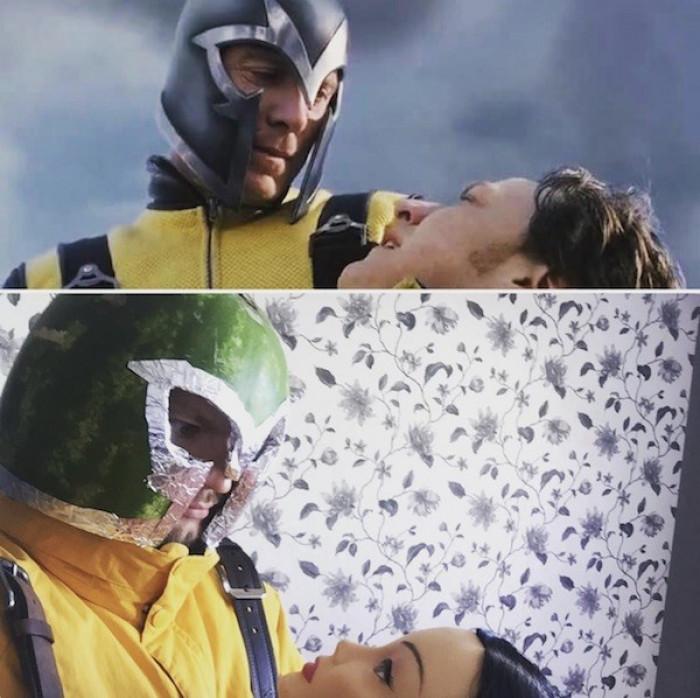 31. Magneto from X-Men