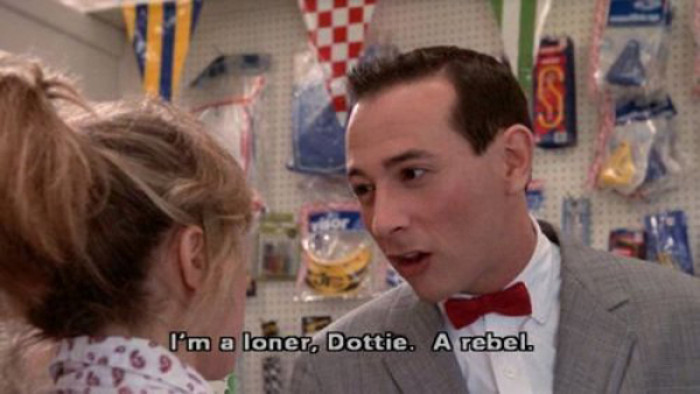 Love? It's inevitble.