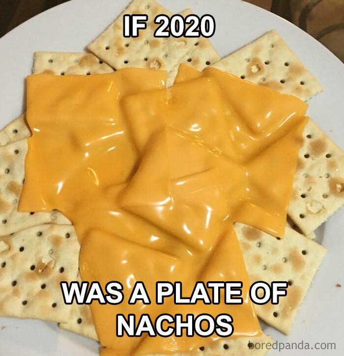 ... nachos