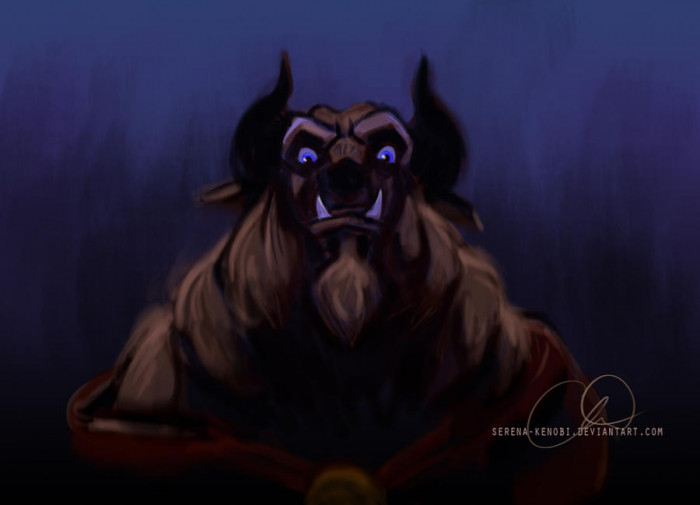 31. The Beast