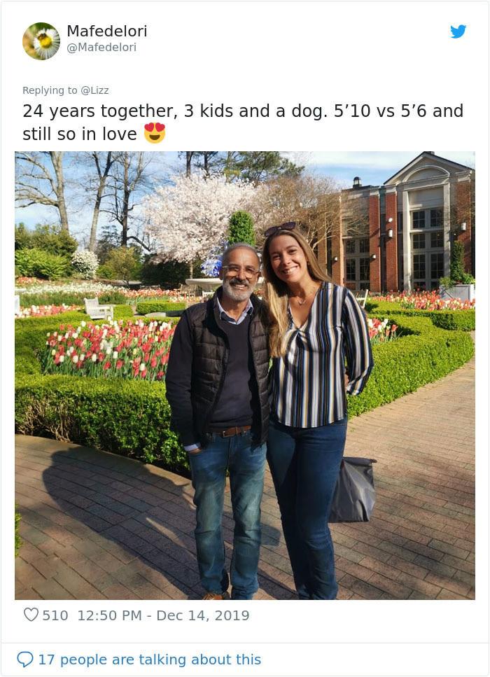 5'10 vs 5'6