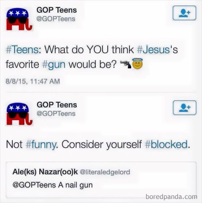 26. Nail gun