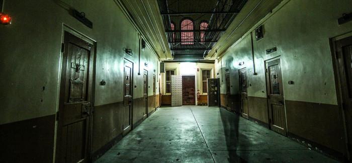 Old Adelaide Gaol, SA