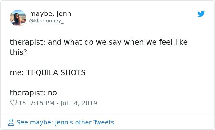 16. SHOTS SHOTS SHOTS SHOTS!!!!