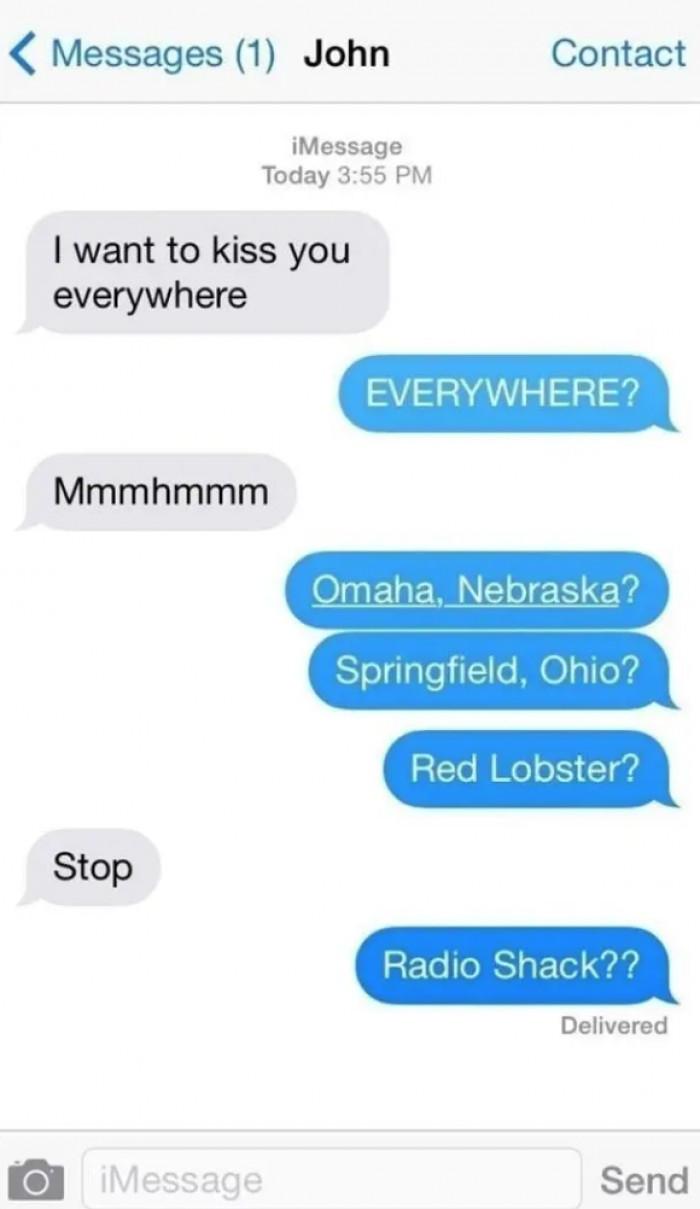 64.  Idaho???