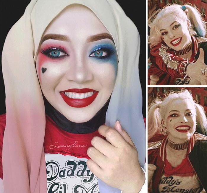 #11 Harley Quinn