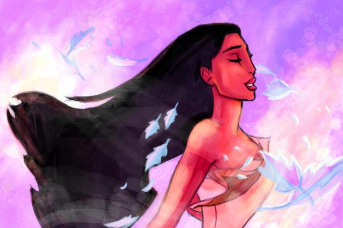 5. Pocahontas