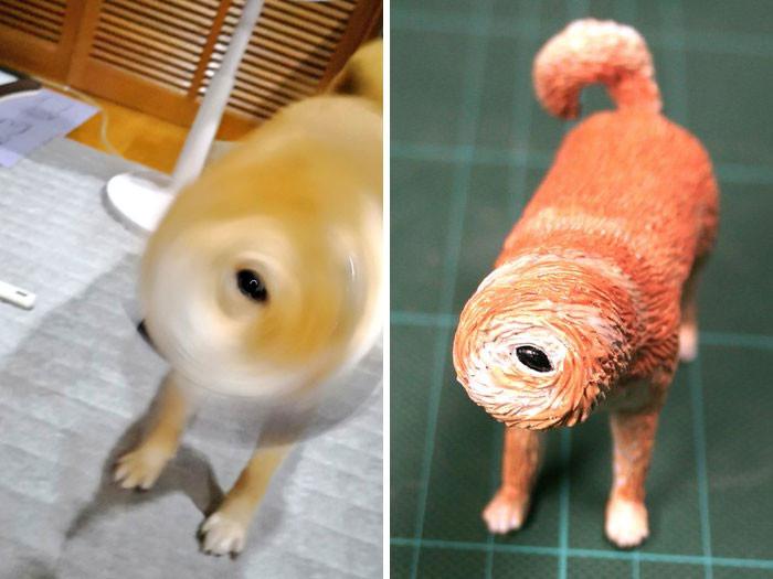 #2 Cyclops Pup