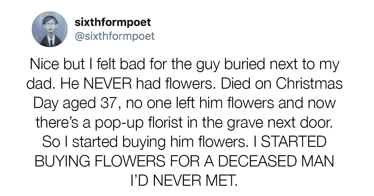 Guy Tweets The Story Of How He Met His Wife, And It's So Insane They Should Turn It Into A Movie