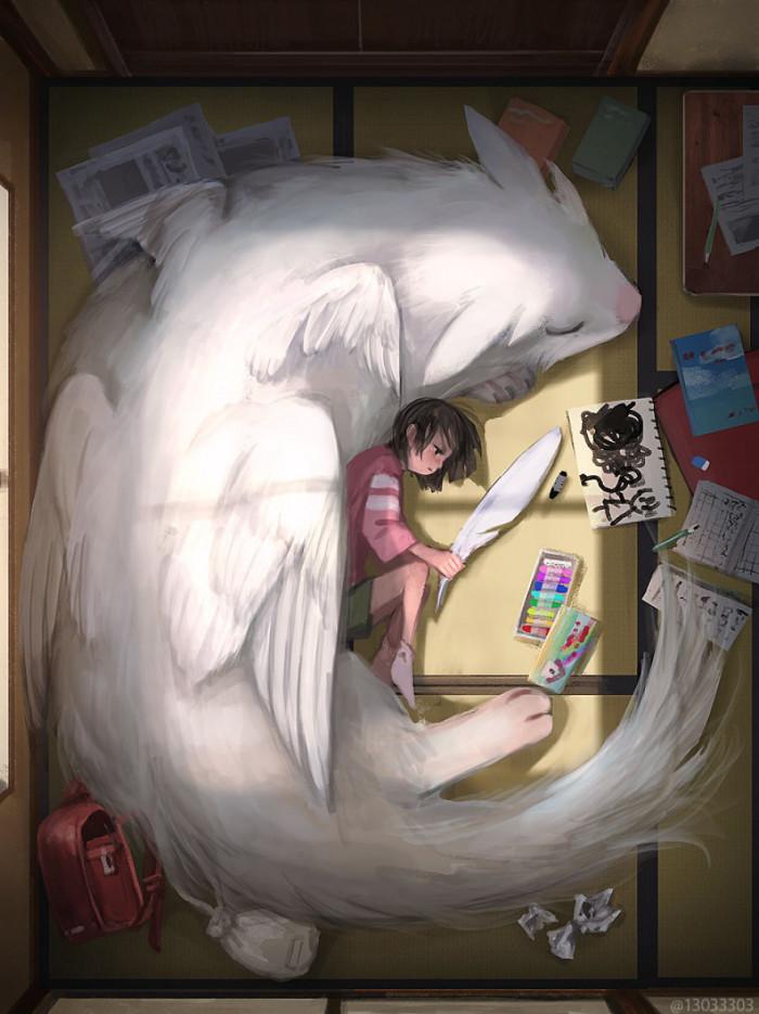 4. Angel