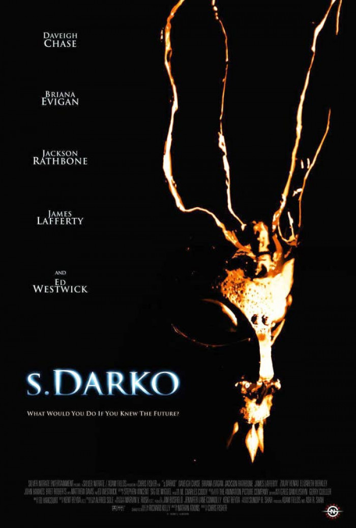 4. S. Darko