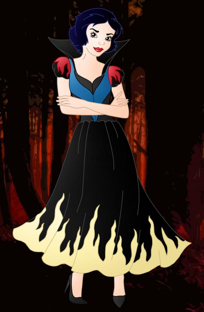 11. Snow White
