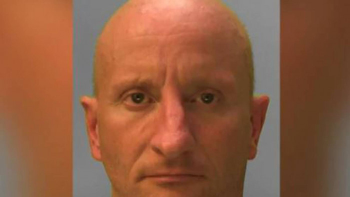 Steve Bouquet, 54, has been found guilty of the
