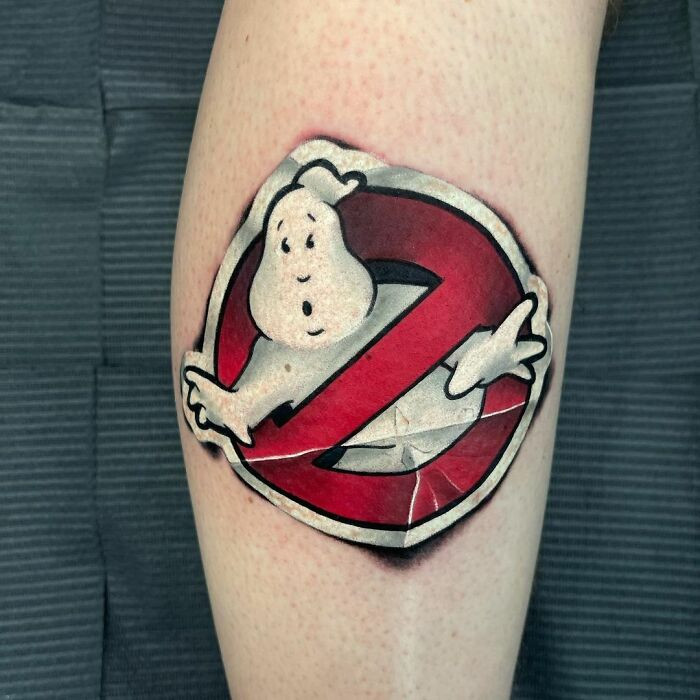 11. Ghost Busters