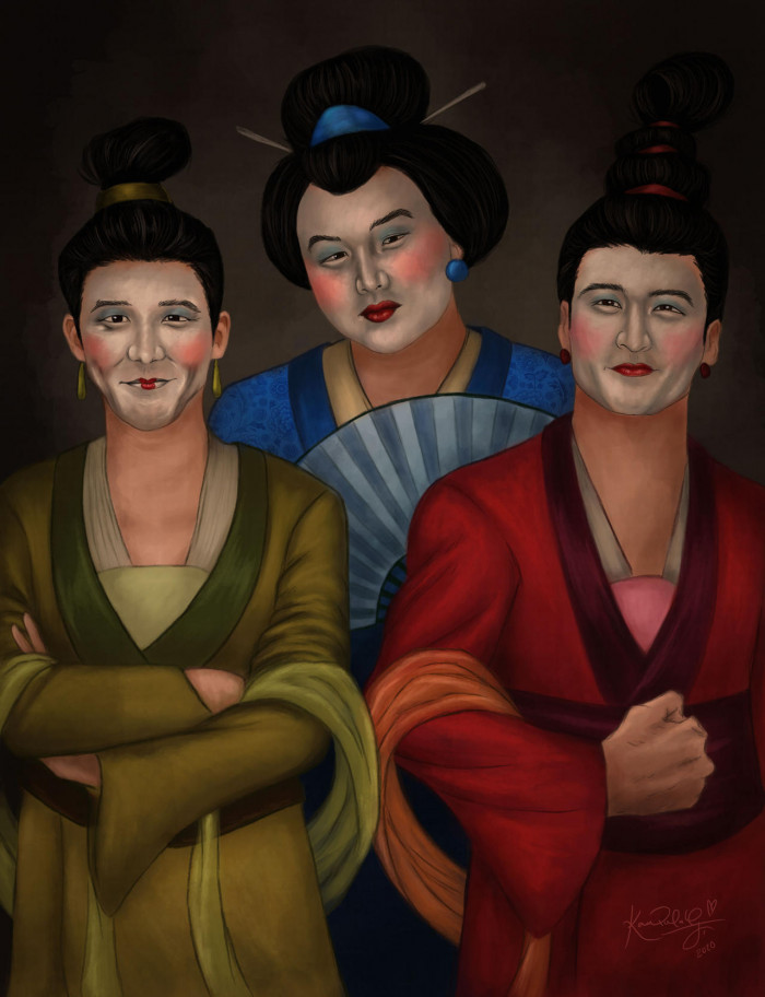 19. Ling, Chien-Po, & Yang