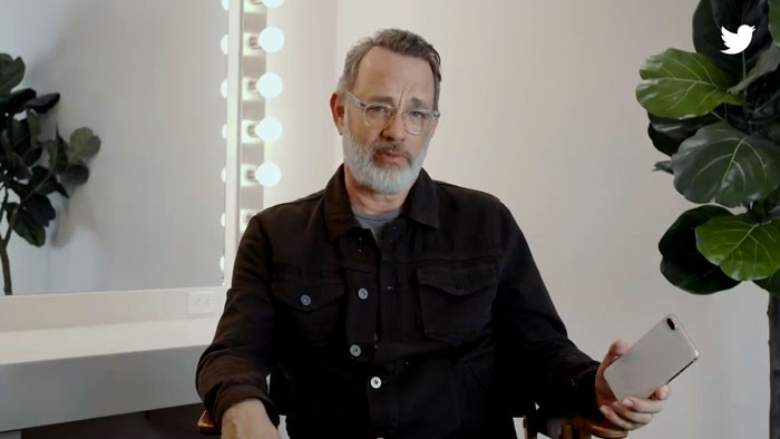 Recently, Hanks did an interview with the New York Times, which focused on his philosophy of kindness and his real-life good deeds.