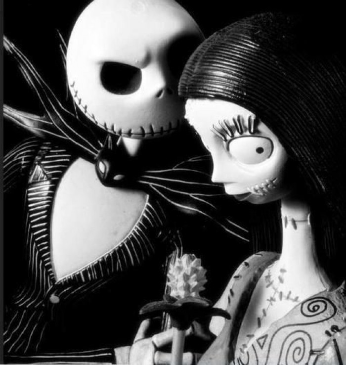 In fact, I'll take any romance Tim Burton wants to throw our way and soak it up.