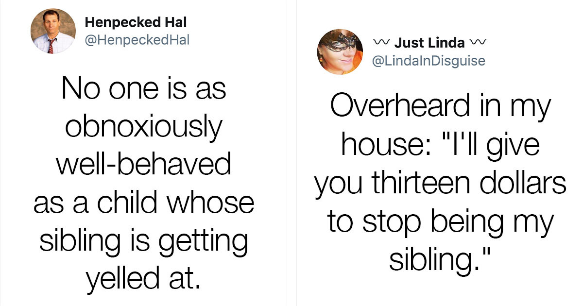 14 Relatable AF Tweets About What It's Like Raising Multiple Children