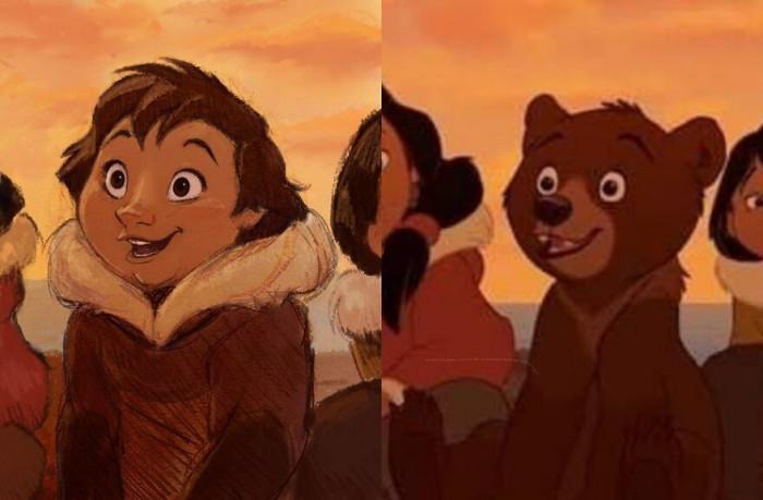#13 Little Bear