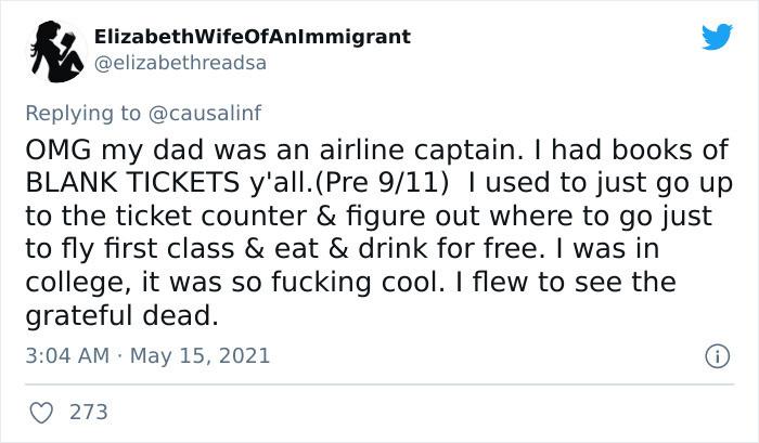 Free First Class flights literally everywhere