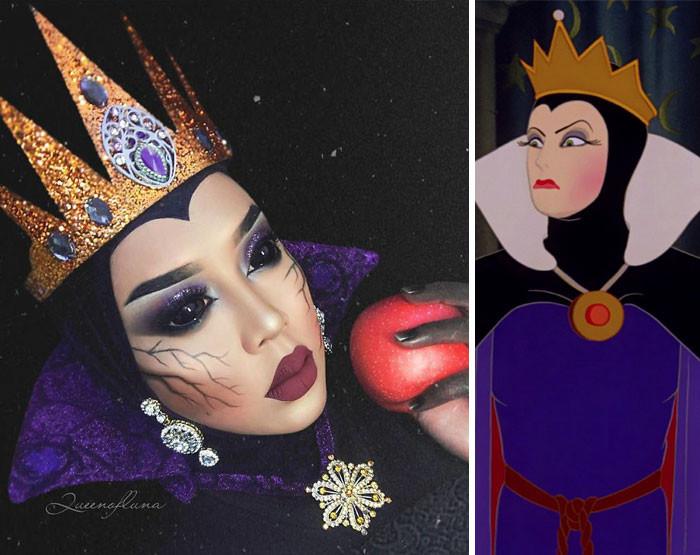 #6 Evil Queen