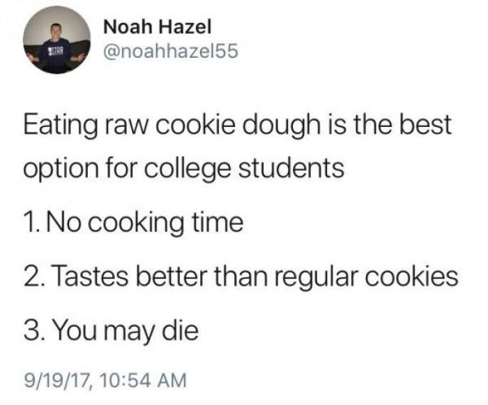 A death risk makes it all more fun!