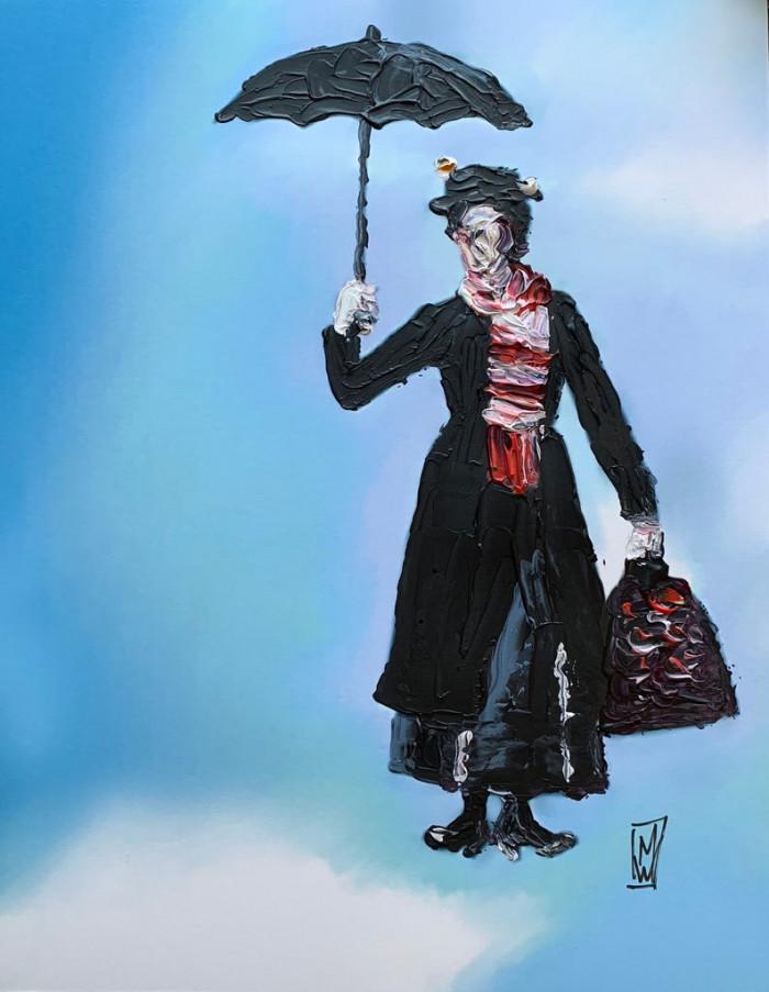 5. Mary Poppins