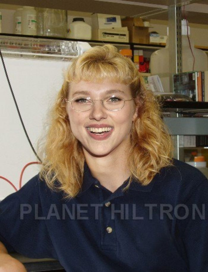 2. Scarlett Johansson